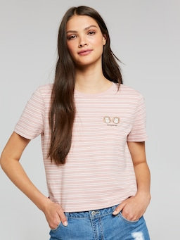 Hedgehugs Crop Tee