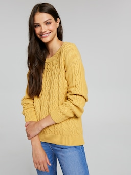 Millie Multi Cable Jumper