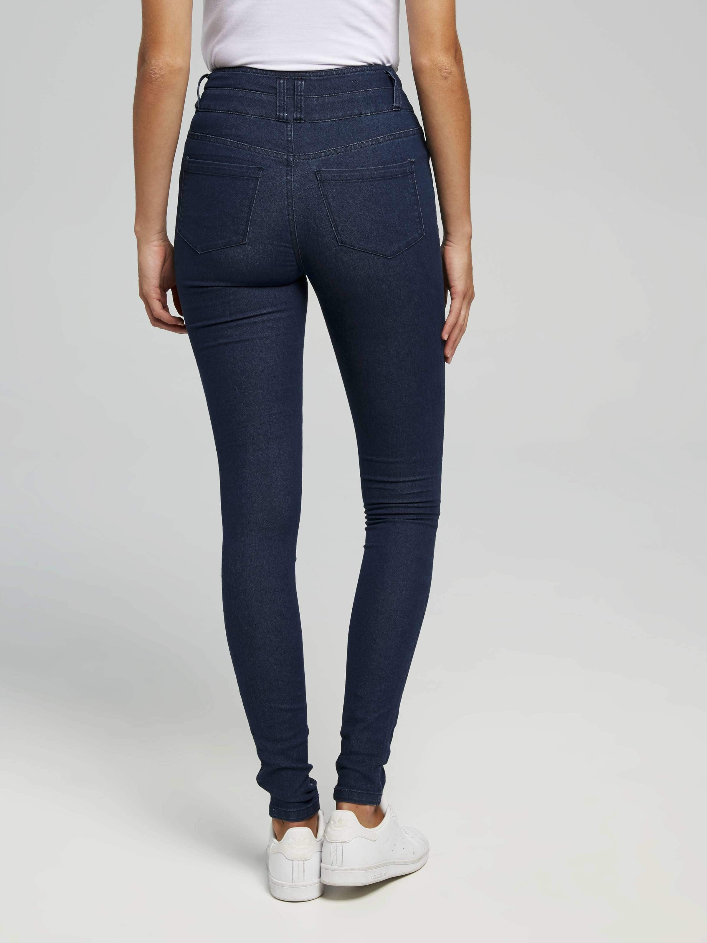 c44a2e815f3a3 ... Image for 3 Button High Rise Jeans from Jay Jays ...