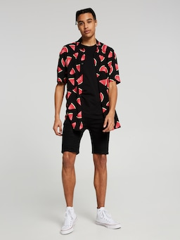 Fruit Watermelon Resort Shirt
