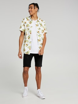 Avocado Short Sleeve Shirt