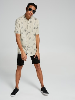 Hawaiian Aloha Resort Shirt