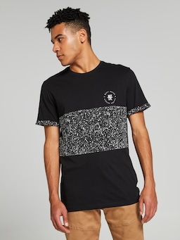 Splice Splatter Tee