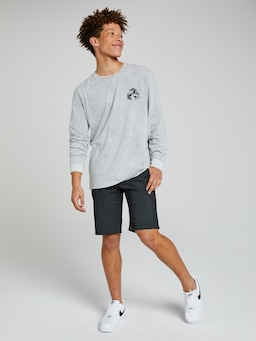Universal Long Sleeve Tee