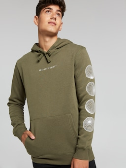 Urban Lower East Hoodie