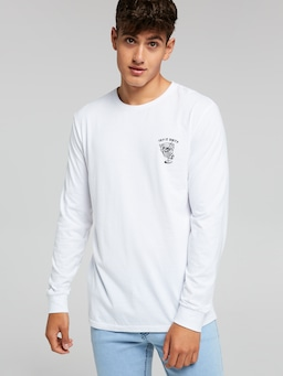 Surf Dirty Long Sleeve Tee