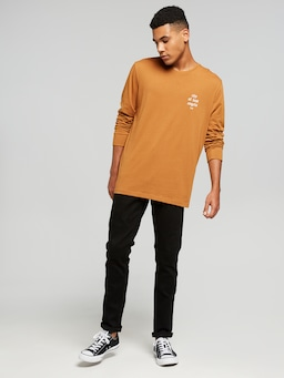 Urban Lost Angels Long Sleeve Tee