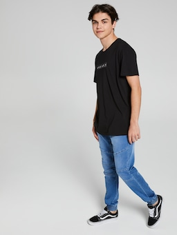 Embroidery Duo Tone Legacy Tee