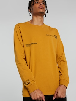Urban Long Sleeve Tee