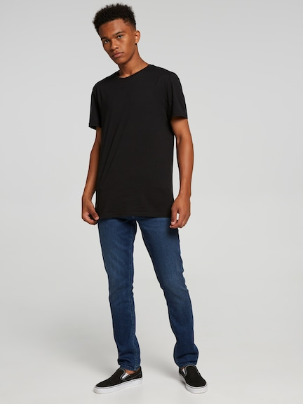 Sam Slim Wash Denim Jean