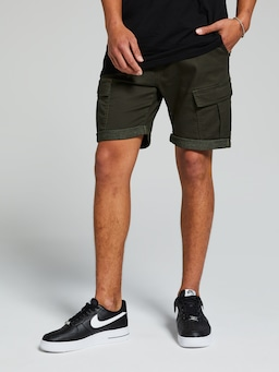 Flex-It James Cargo Short