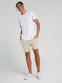 Everyday Textured Short