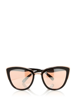 Kendall Cat Eye Sunglasses