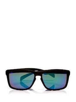 Mitch Square Frame Sunglasses