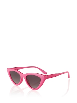 Kourt Vintage Cat Sunglasses