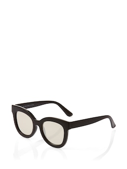 Brooke D Frame Sunglasses