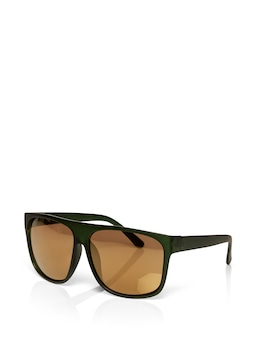 Logan Square Frame Sunglasses