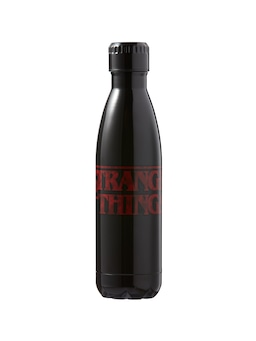 Stranger Things Metal Drink Bottle
