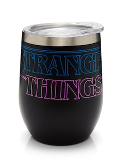 Stranger Things Tumbler