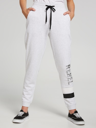 Rebel Trackpant