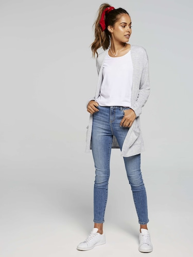 Lightweight Pocket Cardi