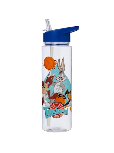 Space Jam Plastic Drink Bottle