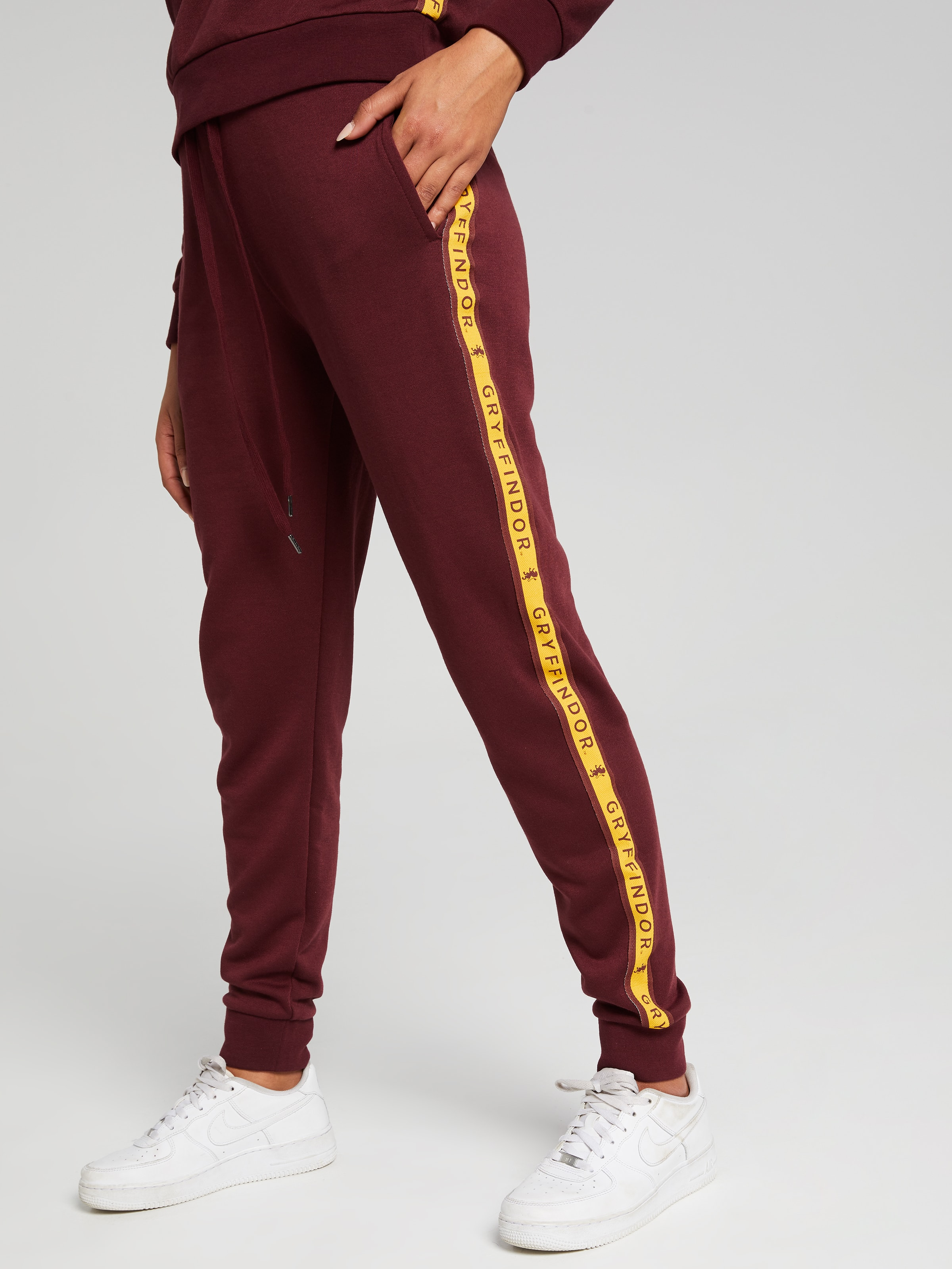 Harry Potter Taped Trackpant