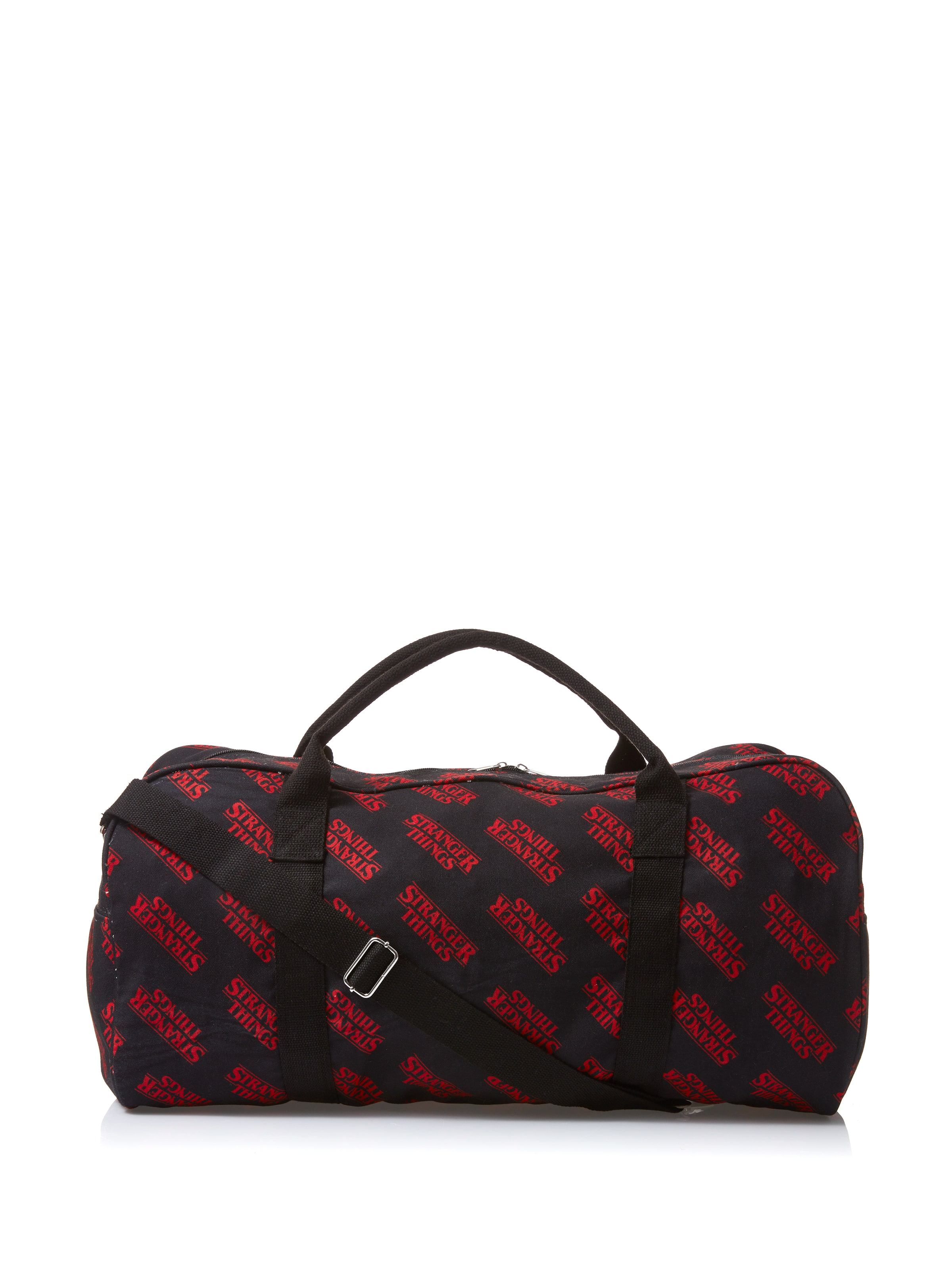Stranger Things Duffle Bag